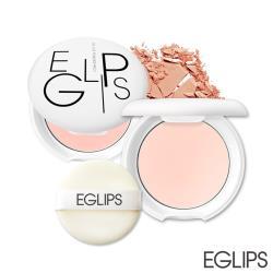 韓國 EGLIPS 超級美肌零暇控油粉餅8g