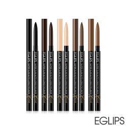 韓國 EGLIPS 0.15超極細抗暈防水眼線膠筆0.05g  (5色任選)