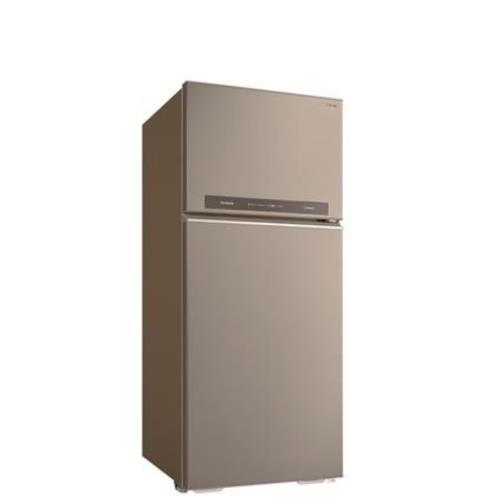 SANLUX台灣三洋580公升雙門變頻冰箱SR-C580BV1B/