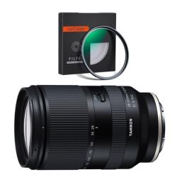 【含保護鏡】(少量現貨) TAMRON 28-200mm F/2.8-5.6 DiIII RXD A071  公司貨 FOR Sony E-mou接環