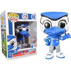 FUNKO POP  MLB 美國職棒大聯盟 吉祥物 藍鳥