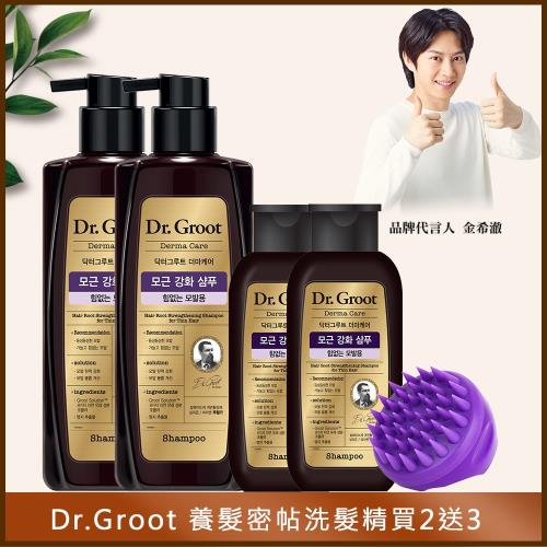 韓國Dr.Groot