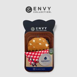 ENVY COLLECTION 貓草玩具-杯子蛋糕