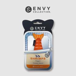 ENVY COLLECTION 貓草玩具-蝦子