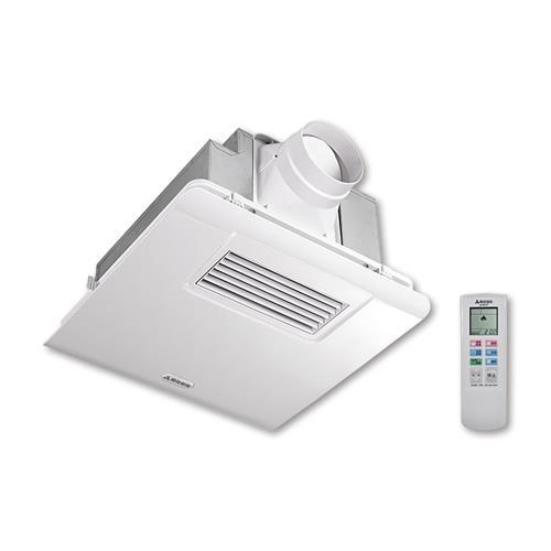 【阿拉斯加】浴室暖風乾燥機