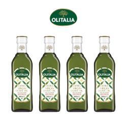 奧利塔特級初榨橄欖油500毫升*4罐