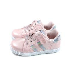 冰雪奇緣 運動鞋 粉紅色 雪寶 中童 童鞋 FNKB04513 no728