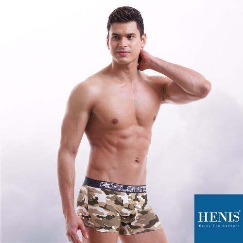 HENIS