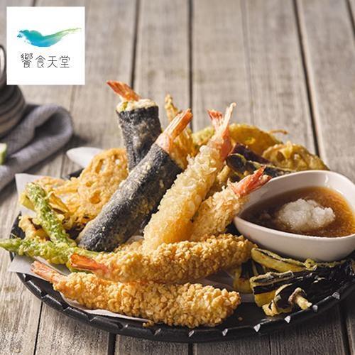 【饗食天堂】平日單人吃到飽下午餐券