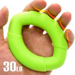橢圓工學30LB握力圈
