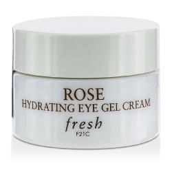 馥蕾詩 玫瑰潤澤明眸眼部凝霜 Rose Hydrating Eye Gel Cream 15ml/0.5oz