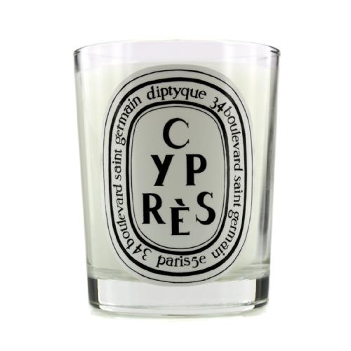 Diptyque 柏樹 香氛蠟燭 Scented Candle - Cypres (Cypress) 190g/6.5oz