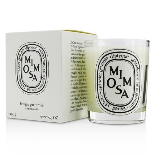 Diptyque 含羞草 香氛蠟燭 Scented Candle - Mimosa 190g/6.5oz