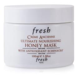 馥蕾詩 古源注顏蜂蜜滋潤面膜 Creme Ancienne Ultimate Nourishing Honey Mask 100ml/3.3oz