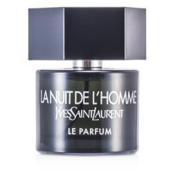 YSL聖羅蘭 天之驕子 夜幕版 香水 La Nuit De LHomme Le Parfum Spray 60ml/2oz