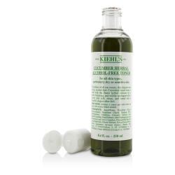 契爾氏 小黃瓜植物精華化妝水 (適用於乾性或敏感性皮膚) 250ml/8.4oz