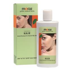 MORAZ 茉娜姿  草本舒活洗髮露(正常/油性髮) 250ML