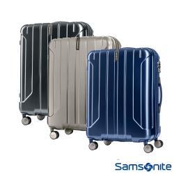 Samsonite新秀麗 29吋 Niar 可擴充PC材質TSA飛機輪行李箱(三色任選)