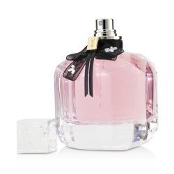 YSL聖羅蘭 Mon Paris Parfum Flora 慾望巴黎女性淡香精 星木蘭版 90ml/3oz
