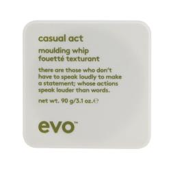 Evo 路人甲白土 Casual Act Moulding Whip 90g/3.1oz