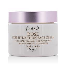 馥蕾詩 玫瑰深層保濕面霜 - 中性至乾性肌膚 Rose Deep Hydration Face Cream 50ml/1.6oz