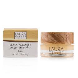 Laura Geller 烘焙亮膚遮瑕膏Baked Radiance Cream Concealer - # Light 6g/0.21oz