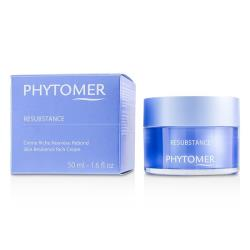 Phytomer 肌膚緊緻豐盈乳霜Resubstance Skin Resilience Rich Cream 50ml/1.6oz