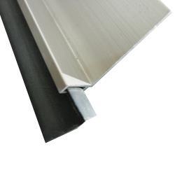 DN91W 長91cmX6cm 加寬型鋁擠型門底封條 門底縫擋條 門底氣密條 門底防撞條 門縫條 隔音 防塵條 防碰條