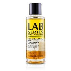 雅男士 高效鬍油 The Grooming Oil 50ml/1.7oz