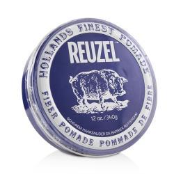 Reuzel 長纖霧光水洗式髮油Fiber Pomade 340g/12oz