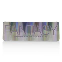 BYS 眼影盤Eyeshadow Palette (12色眼影 + 刷具x2) - Fantasy 12g/0.42oz