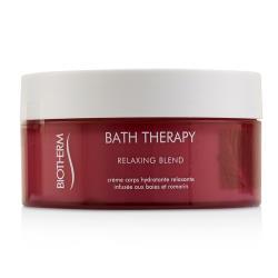 碧兒泉 身體乳霜Bath Therapy Relaxing Blend Body Hydrating Cream 200ml/6.76oz