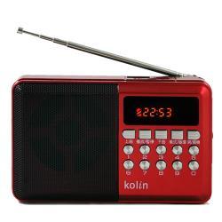kolin 歌林多功能媒體USB/TF播放器收音機 KCD-ZJ3012