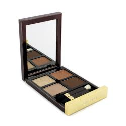 Tom Ford 4色眼影盤Eye Color Quad - # 01 Golden Mink 10g/0.35oz