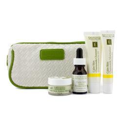 源美肌 敏感皮膚輕便套裝  (敏感肌膚適用) 4pcs+1bag