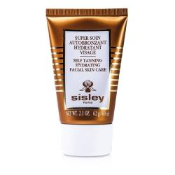 希思黎 臉部助曬乳 Self Tanning Hydrating Facial Skin Care 60ml/2.1oz
