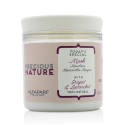 AlfaParf 髮膜 (捲髮及波浪髮) Precious Nature Todays Special Mask 200ml/6.98oz