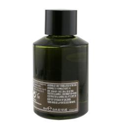 刮鬍學問 刮鬍前護膚油 Pre Shave Oil - 烏木 60ml/2oz