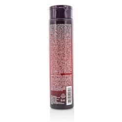 Joico 煥采重建潔髮乳 洗髮精(烈紅, 染後的紅色系髮絲預防褪色) Color Infuse Red Shampoo 300ml/10.1oz