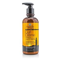 艾卡迪堅果油 捲髮造型乳(所有髮質) Styling Curl Crème 295.7ml/10oz
