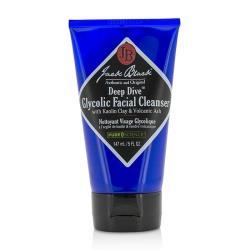 傑克布萊克 乙醇酸潔面乳 Deep Dive Glycolic Facial Cleanser 147ml/5oz