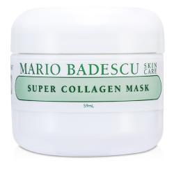 Mario Badescu 面膜 Super Collagen Mask - 混合性/乾性/敏感性肌膚適用 59ml/2oz