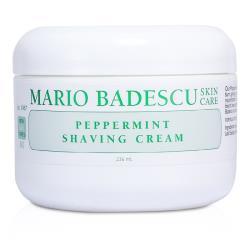 Mario Badescu 薄荷刮鬍膏 Peppermint Shaving Cream 236ml/8oz