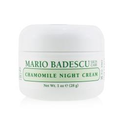 Mario Badescu 洋甘菊晚霜 Chamomile Night Cream - 混合性/乾性/敏感性肌膚適用 29ml/1oz