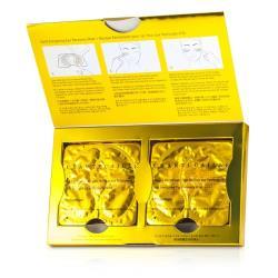 香緹卡 極緻純金賦活眼膜 Gold Energizing Eye Recovery Mask 19g/0.67oz