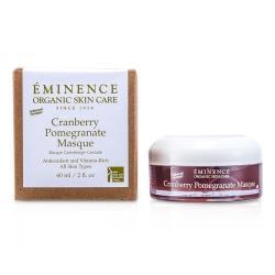 源美肌 蔓越莓石榴面膜 Cranberry Pomegranate Masque 60ml/2oz