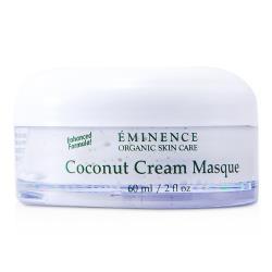 源美肌 椰子滋養補水面膜(中性至乾性肌膚) Coconut Cream Masque 60ml/2oz