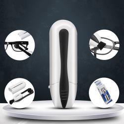 免洗便攜式眼鏡專用清潔器