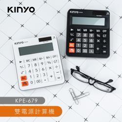 KINYO計算機KPE-679