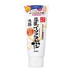日本SANA 豆乳美肌洗面乳150g